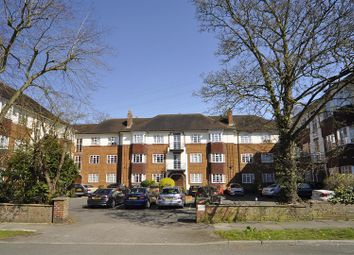 Nugents Court, St. Thomas Drive, Pinner HA5. 2 bed flat
