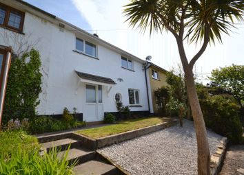 Thumbnail 3 bed terraced house for sale in Nancledra, Nr St Ives, Cornwall