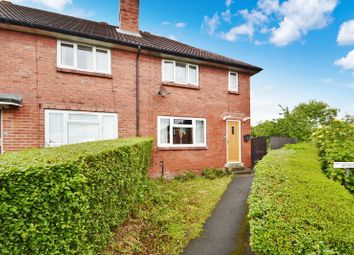 Thumbnail 3 bedroom end terrace house for sale in Scott Hall Place, Leeds