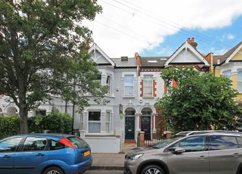 Thumbnail 4 bed property to rent in Kenyon Street, London