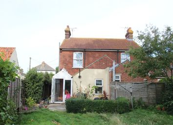 Thumbnail 2 bed semi-detached house for sale in Thorpe Road, Kirby Cross, Frinton-On-Sea