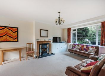 Thumbnail 3 bed flat for sale in Wimbledon Park Side, London