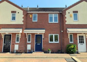 Thumbnail 3 bed town house for sale in Priory Way, Butterley, Ripley