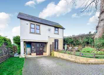 Thumbnail 4 bed detached house for sale in Whiteway Road, Bath