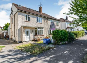 Thumbnail 4 bed semi-detached house for sale in Windmore Avenue, Potters Bar