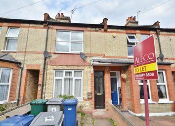 Thumbnail 1 bedroom maisonette to rent in Crescent Road, Barnet
