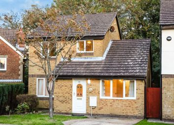 Thumbnail 4 bed detached house for sale in Chalvington Drive, St Leonards