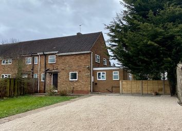 Thumbnail 3 bed semi-detached house to rent in Warwick Road, Gaydon