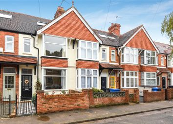 Thumbnail 4 bed terraced house for sale in Elm Road, Windsor, Berkshire