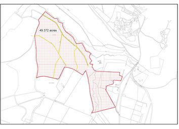 Thumbnail Land for sale in Area 3, Crowborough Warren Estate, Warren Road, Crowborough, East Sussex
