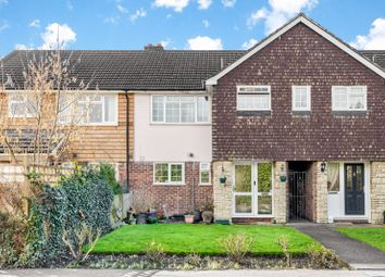 3 bed terraced house for sale in Betley Court, Walton-On-Thames KT12