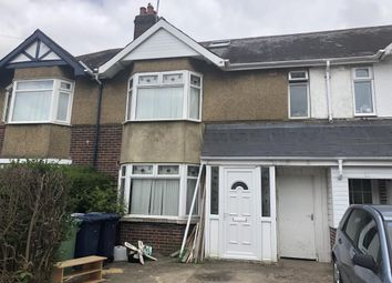 Thumbnail 3 bedroom terraced house to rent in Ridgefield Road, East Oxford