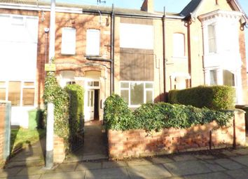 Thumbnail 2 bedroom flat to rent in Abbey Drive East, Grimsby
