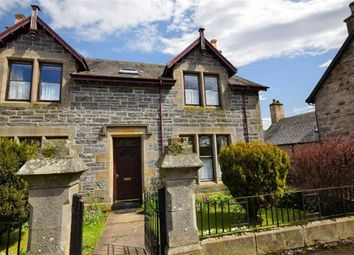 Thumbnail 5 bed semi-detached house for sale in Gynack Street, Kingussie