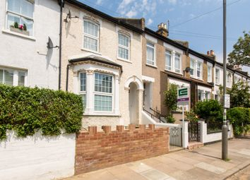4 bed terraced house to rent in Trevelyan Road, London SW17
