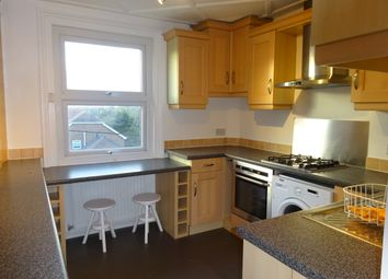 Thumbnail 2 bed flat to rent in Clovelly, Littlestone