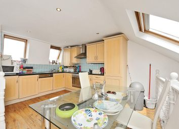 2 bed maisonette to rent in Townmead Road, London SW6