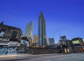 Thumbnail 3 bedroom flat for sale in Principal Tower, City, London