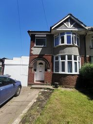 Thumbnail 3 bed semi-detached house to rent in Victoria Road, Tipton