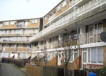 Thumbnail 4 bedroom maisonette for sale in Lucey Way, London
