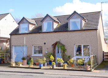 Thumbnail 3 bed detached house for sale in Main Street, Leitholm, Coldstream