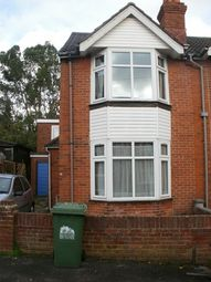Thumbnail 5 bedroom detached house to rent in Kitchener Road, Southampton
