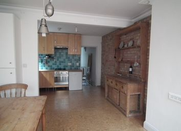 Thumbnail 4 bed terraced house to rent in Eglinton Hill, London