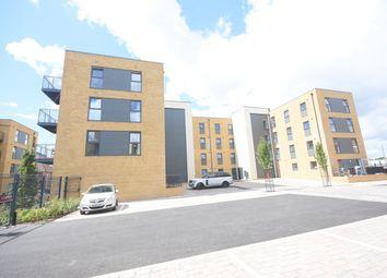 Thumbnail 1 bedroom flat to rent in Chapel Riverside, Endle Street, Southampton, Hampshire