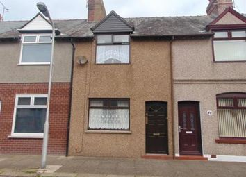 Thumbnail 3 bed property to rent in Lord Roberts Street, Walney, Barrow-In-Furness
