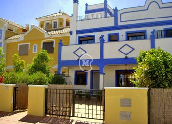 Thumbnail 3 bed town house for sale in Senorio De Roda, Los Alcázares, Murcia, Spain