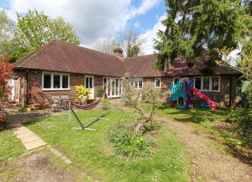 Thumbnail 3 bedroom bungalow to rent in Bramble Hill, Balcombe, Haywards Heath