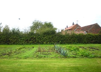 Thumbnail Land for sale in Main Street, Driffield