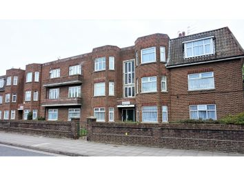 Thumbnail 3 bed flat for sale in Northern Parade, Portsmouth