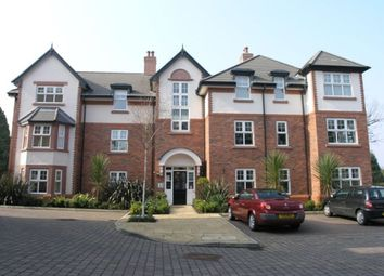 Thumbnail 2 bed flat to rent in Birchdale Court, Birchdale Road, Appleton, Warrington