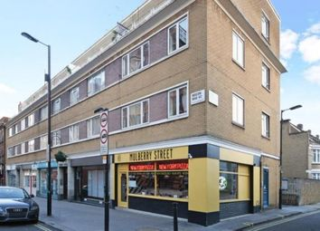 Thumbnail 2 bed flat to rent in Chenies House, Moscow Road, London