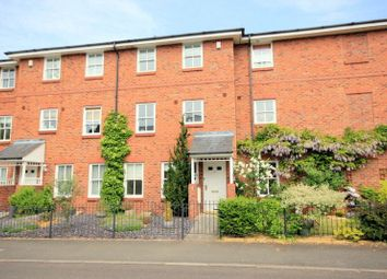 Thumbnail 4 bed terraced house for sale in Trent Close, Stone