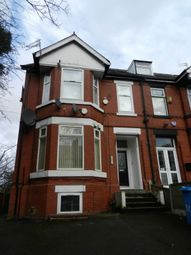Thumbnail 1 bed flat to rent in Granville Road, Fallowfield, Manchester