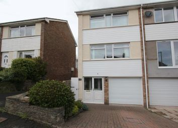 Thumbnail Semi-detached house for sale in Marine Drive, Barry