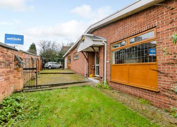 Thumbnail 3 bed detached house for sale in Victoria Road, Sherwood, Nottingham