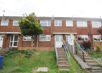 Thumbnail 2 bed terraced house to rent in Watsons Hill, Sittingbourne, Kent