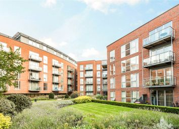Thumbnail 2 bed flat for sale in The Heart, Walton-On-Thames, Surrey