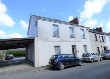 Thumbnail 1 bed property to rent in Union Street, Carmarthen, Carmarthenshire