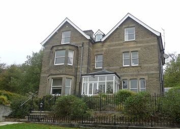 Thumbnail 2 bed flat for sale in Park Road, Buxton, Derbyshire