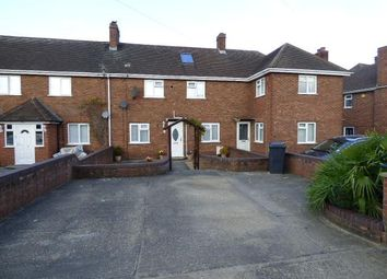 Thumbnail 4 bed terraced house for sale in Marston, Beds