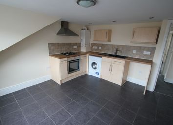 Thumbnail 1 bed flat to rent in Carnarvon Road, Clacton-On-Sea