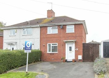 Thumbnail 3 bed semi-detached house for sale in High Grove, Sea Mills, Bristol