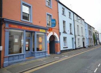 Thumbnail 3 bed town house for sale in Cavendish Street, Ulverston, Cumbria