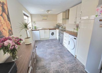 Thumbnail 3 bed terraced house for sale in Seymour Hill Terrace, Loftus, Saltburn-By-The-Sea