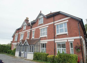 Thumbnail 2 bed flat for sale in Upper Avenue, Eastbourne