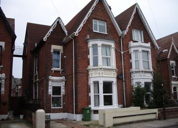 Thumbnail 1 bed property to rent in St. Ronans Road, Southsea